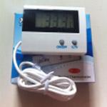 Đồng hồ nhiệt độ