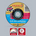 Da cat sieu mong / Ultra thin cutting disc 0.8mm