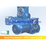 Động cơ Rossi_HTP Tech