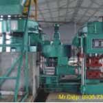 Dây chuyền sản xuất ngói xi măng màu SMY8-128