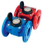 Đồng hồ nước dạng cơ - MECHANICAL FLOWMETER