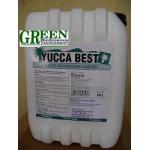 Yucca Schidigera - Nguyên liệu sản xuất thuốc Thú y - Thủy sản, sản phẩm dùng trong nuôi trồng thủy sản