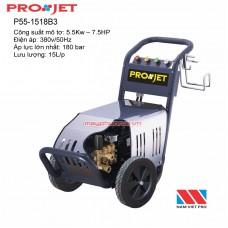 Máy xịt rửa công nghiệp Projet P55-1518B3
