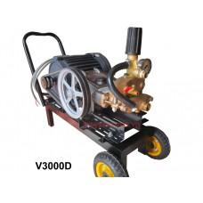 Máy rửa xe cao áp V3000D