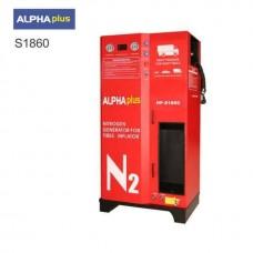 Máy bơm khí Ni tơ xe tải S1860 -100 - AlphaPlus