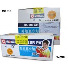 Miếng vá vỏ không ruột 42mm michel MC-818