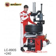 Máy ra vào vỏ LC-890S+240