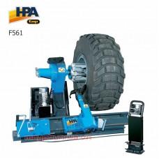 Máy tháo lốp xe tải F561