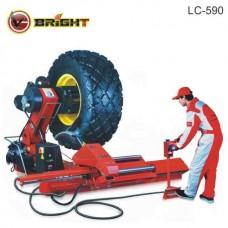 Máy tháo vỏ xe tải LC-590