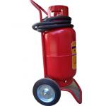 Bình chữa cháy Xe đẩy- MT35
