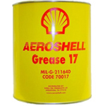 AEROSHELL GREASE 17