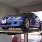 Cầu nâng rửa xe ô tô chất lượng giá rẻ