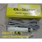 Máy bắt vít HIOS CL-3000
