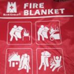 Mền chống cháy