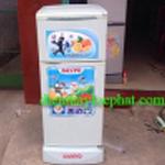 Tủ lạnh cũ Sanyo 110 lít