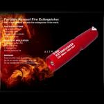 Bình chữa cháy cầm tay tiên tiến nhất PFE