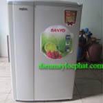 Tủ lạnh cũ 93 lít Sanyo - Điện máy Lộc Phát