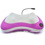 Gối massage hồng ngoại Pillow PL 819B với 4 quả cầu ray giá 539k