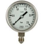 Đồng hồ áp suất - Pressure gause Wika, Badotherm, Nisshin