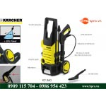 Máy rửa xe gia đình KARCHER K2 360 giá rẻ