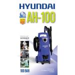 máy phun xịt rửa mini Hyundai AH-100