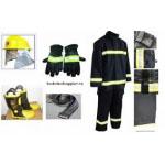 Bộ quần áo chống cháy 2 lớp Nomex