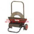 Giá Đỡ dây Đai Thép Model SM-8161, kệ đỡ cuộn đai thép, dụng cụ SIẾT đai thép