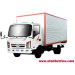 Xe tải VEAM VT125  thùng mui kín 1tan25