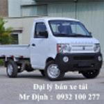 Xe tải dongben, mua bán dòng xe tải nhẹ chính hãng