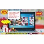 ASUS K451LA-WX146D  - Core™ i5-4210U  4GB 500GB - ALU Màu Đen- Bảo hành chính hãng