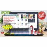 Acer Aspire E1-571-52UA – Core™ i5-4210U 4GB 500Gb Win8.1 - Bảo hành chính hãng