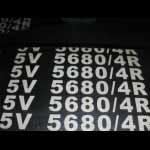 dây curoa 5V5680