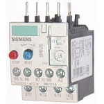 relay nhiệt Siemens; OVERLOAD RELAY, CONTACTOR, MOTOR PROTECTION