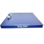 Cân sàn Mettler- Toledo 1 tấn - 3 tấn
