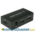 Bộ chia tín hiệu HDMI từ 1 ra 2