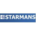 Thiết bị siêu âm khuyết tật kim loại, đo chiều dày kim loại của Hãng Starmans