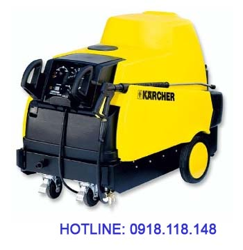 Máy phun rửa áp lực Kacher-Karcher HDS 2000 Super