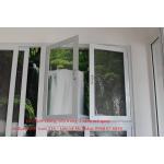 Cửa sử dụng lưới inox 316 chống côn trùng