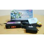 Đầu thu truyền hình mặt đất DVB-T2
