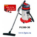 Máy hút bụi công nghiệp 30 Lít Projet P1200-30