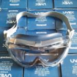 Kính BHLĐ chống hóa chất UVEX S3400X-AF