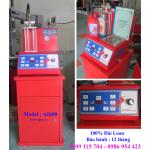 Máy kiểm tra và vệ sinh kim phun xăng điện tử xe máy FI
