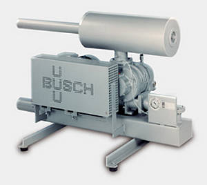 Busch - Pather, Dingo, Cat - Rotary Lobe Pumps