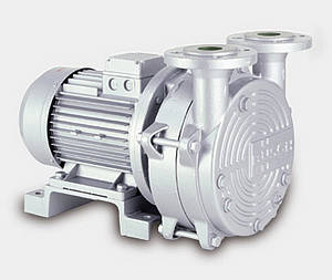 Busch - Dolphin - Liquid-Ring Vacuum Pumps