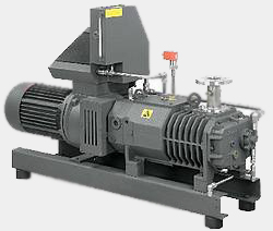 Busch - COBRA - Dry Screw Vacuum Pumps