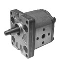 Duplomatic - External gear pumps