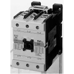 Fuji - Manual motor starters SC-E series 4 to 75kW, 400V AC
