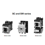 Fuji - Magnetic Contactors and Starters