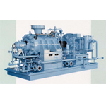 EBARA - High Pressure Descaling Pump (GENERAL INDUSTRY)