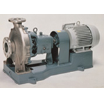 EBARA - Process Pump (GENERAL INDUSTRY)